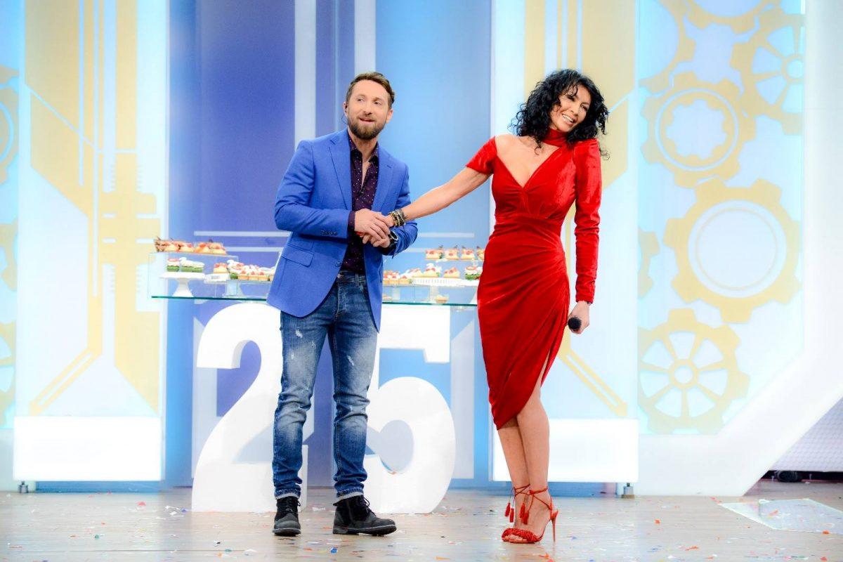 """Ce spune Mihaela Rădulescu despre viitoarea soție a lui Dani Oțil """"Sper să mă iubească și ea"""""""