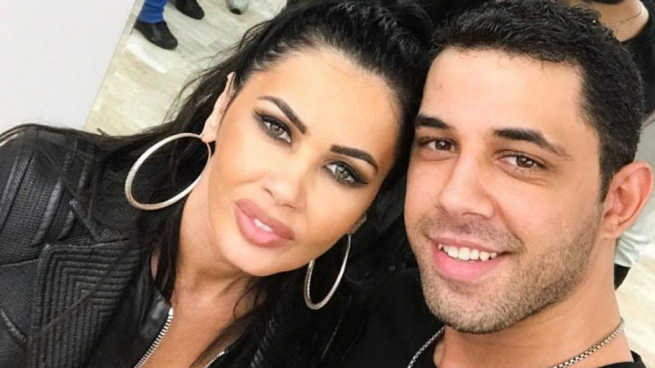 """Oana Zăvoranu își dorește doi copii cu soțul ei Alex Ashraf """"Copilul numărul 1 e pe vine"""" - Cancan.ro"""