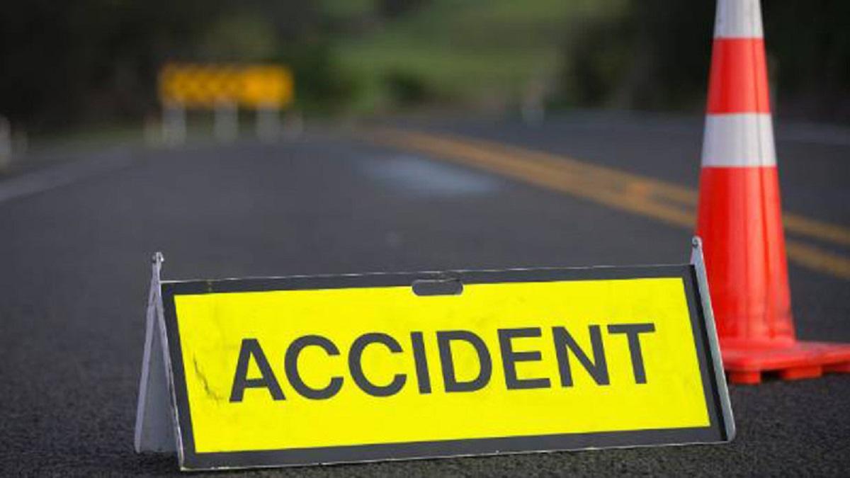 Grav accident în Argeș, după ce un autoturism s-a răsturnat. Șase persoane au fost rănite, dintre care patru copii
