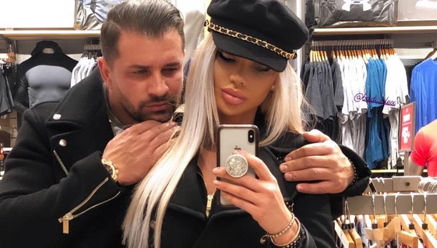"""Bianca Drăgușanu a recunoscut că a fost bătută de Alex Bodi. Doi ani a fost maltratată de afacerist """"M-ai bătut și mi-ai luat banii"""" - Cancan.ro"""