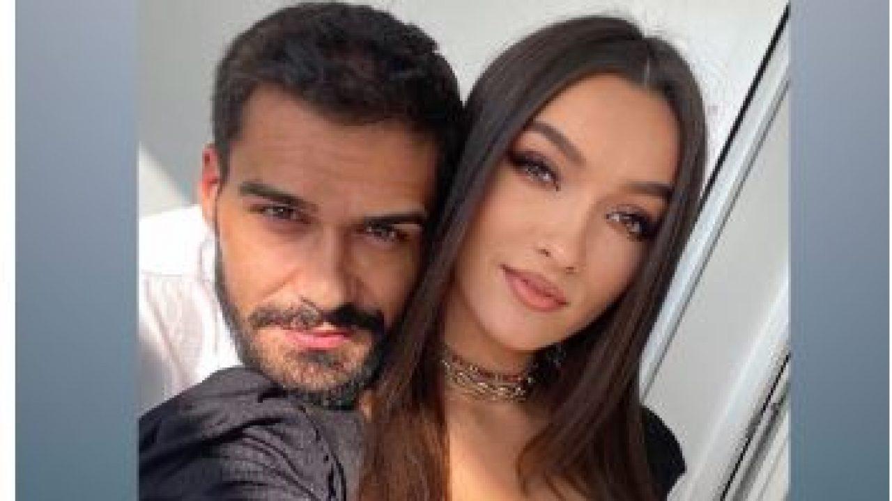 """George Burcea și Viviana Sposub au trecut la următoarea """"etapă"""". Cei doi au mers acasă la Botoșani să se prezinte părinților - Cancan.ro"""