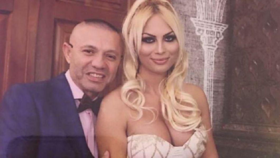 Cristina se îmbogățește după divorțul de Nicolae Guță. Cu ce rămâne tânăra după căsnicia cu manelistul - Cancan.ro