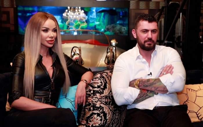 Bianca Drăgușanu nu își mai ascunde relația cu Cengiz Şıklaroğlu. Ce declarație de dragoste i-a făcut milionarului turc - Cancan.ro