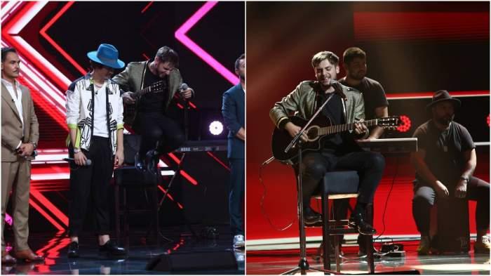 Nepotul lui Florin Salam este finalist la X Factor 2020. Adrian Petrache a creat un moment emoționant pe scenă alături de frații lui - Cancan.ro
