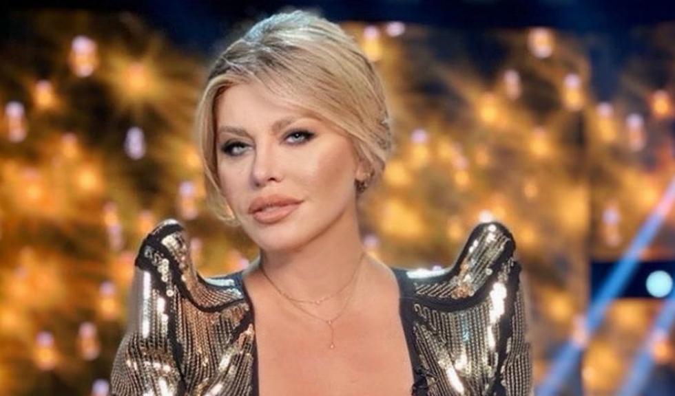 Întrece orice limită! Cum a apărut îmbrăcată Loredana Groza la finala X Factor 2020 - Cancan.ro