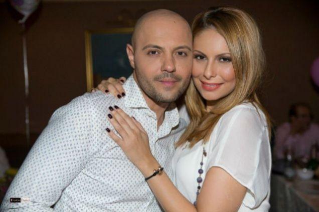 Mihai Mitoșeru s-a împăcat cu Noemi după un an de la divorț? Cei doi vor petrece sărbătorile împreună - Cancan.ro