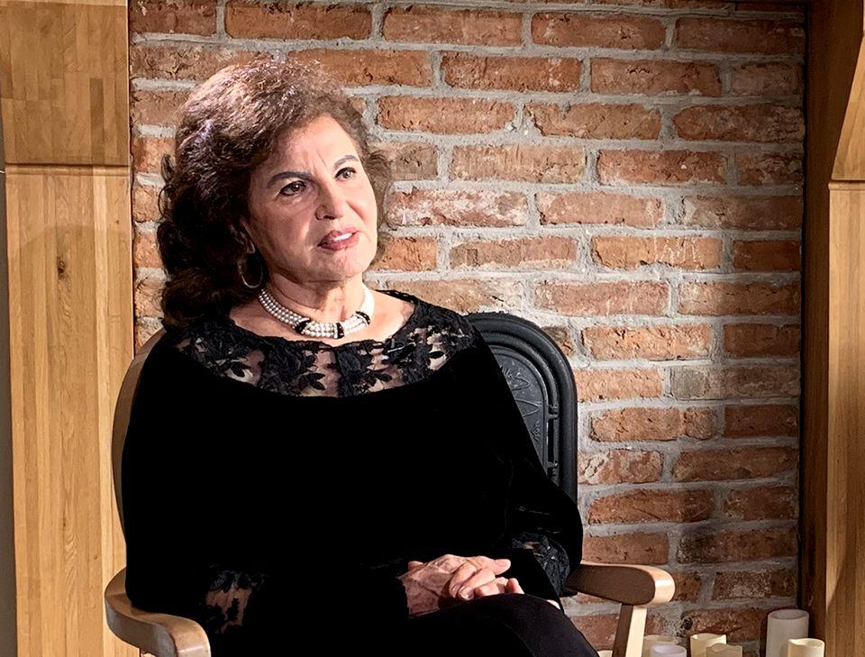 """Irina Loghin, mărturisiri neașteptate după o viață pe scenă: """"Mama nu m-a lăudat niciodată"""" - Cancan.ro"""