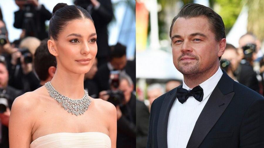 Leonardo DiCaprio și Camila Morrone, iubita cu 23 de ani mai tânără, s-au mutat împreună - Cancan.ro