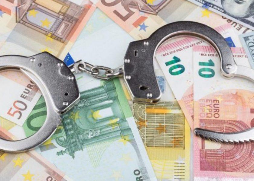 Un ieșean a fost condamnat la 6 ani și 10 luni de închisoare pentru evaziune fiscală. Cum a reușit bărbatul să păcălească autoritățile de aproape 200 de ori - Cancan.ro