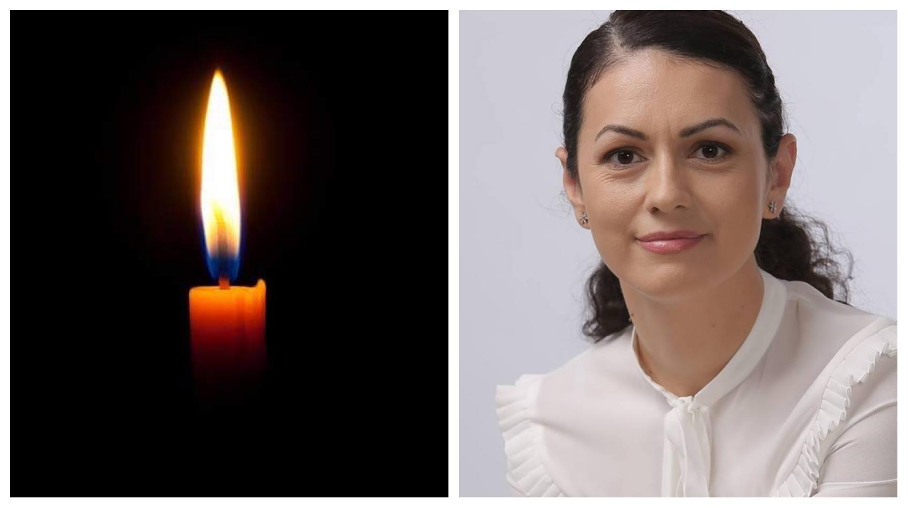 Fosta jurnalistă Iuliana Roibu a murit - Cancan.ro