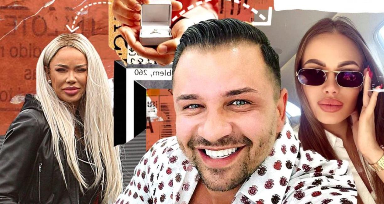 """Daria Radionova, mesaj cu subînțeles pentru Bianca Drăgușanu: """"Eu nu sunt toată lumea"""" - Cancan.ro"""