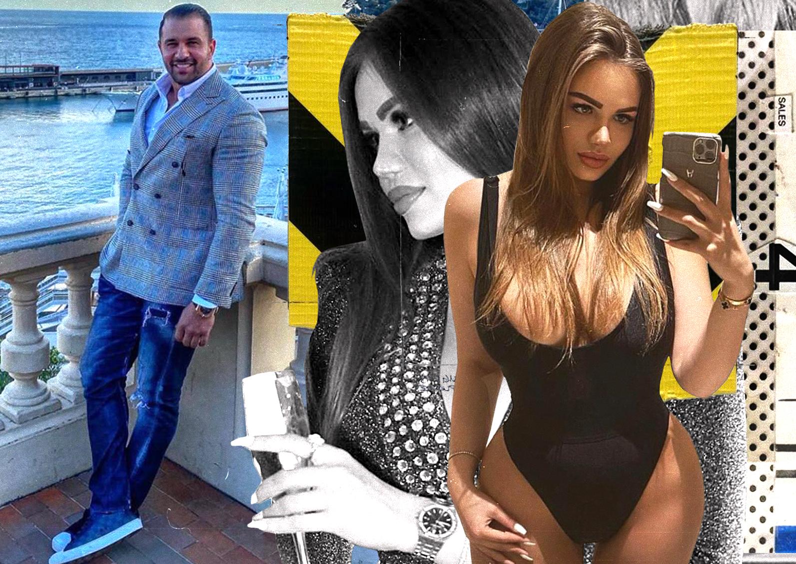 """Daria Radionova, sprijin de nădejde pentru Alex Bodi. Afaceristul, impresionat de gesturile iubitei sale: """"Mi-a dat putere"""" - Cancan.ro"""