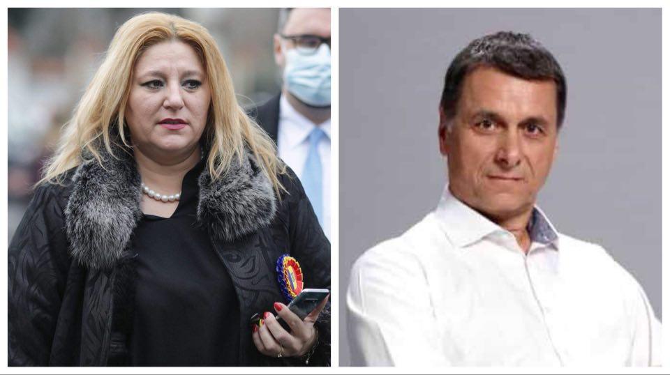 """De a murit de fapt Bogdan Stanoevici. Diana Șoșoacă a făcut dezvăluirea: """"Se vindecase de COVID-19"""" - Cancan.ro"""