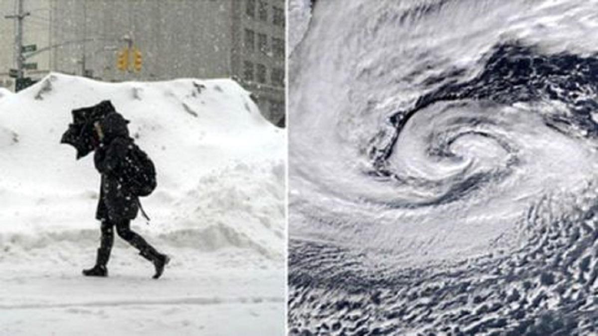 Alertă de vortex polar în România! Ce temperaturi și fenomene extreme ne așteaptă în perioada 13-16 ianuarie - Cancan.ro