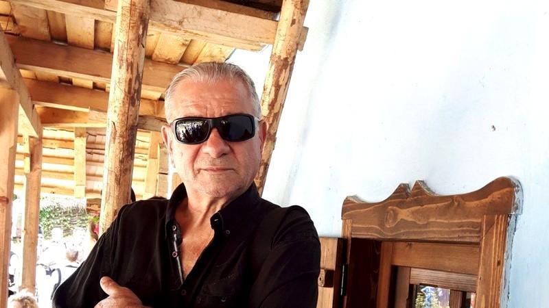 Artistul Viorel Nimigeanu s-a stins din viață! A fost răpus de virusul SARS-CoV-2 - Cancan.ro