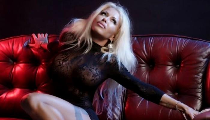 Eva Kent a făcut senzație în cel mai nou videoclip al unui star internațional! Cum arată acum fosta asistentă a lui Capatos - Cancan.ro