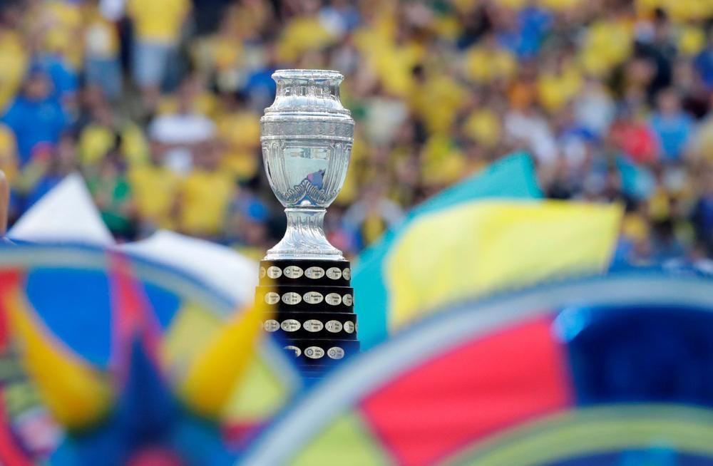 Copa America 2021 în pericol de a nu se mai juca - Cancan.ro