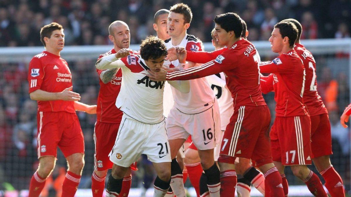 Liverpool – Man. United, povestea derby-ului etern al Angliei