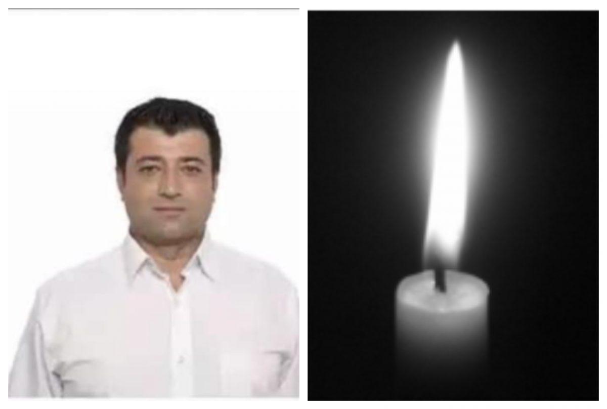 Edilul din Ialomița a murit la jumătate de an de la decesul fostului edil. Întreaga comunitate este șocată - Cancan.ro