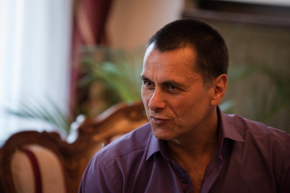 """Care este, de fapt, adevărata cauză a morții actorului Bogdan Stanoevici: """"Infecția nozocomială a fost..."""" - Cancan.ro"""