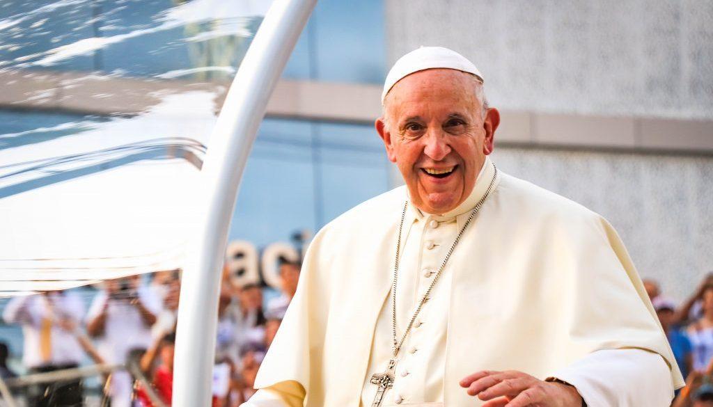 """Papa Francisc a primit vaccinul anti-Covid! """"Din punct de vedere etic toată lumea ar trebui să ia vaccinul"""""""