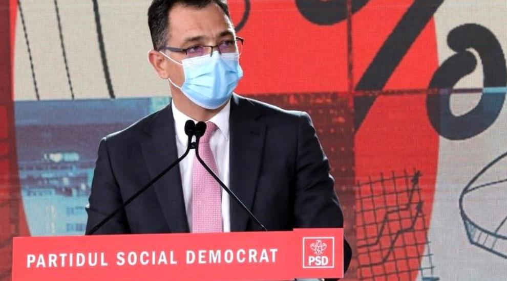"""Radu Oprea, liderul senatorilor PSD: """"Ludovic Orban a condus unul dintre cele mai incompetente guverne de după 1989"""" - Cancan.ro"""