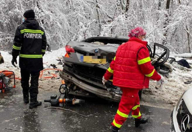 Accident șocant în Argeș. Trei persoane au decedat - Cancan.ro