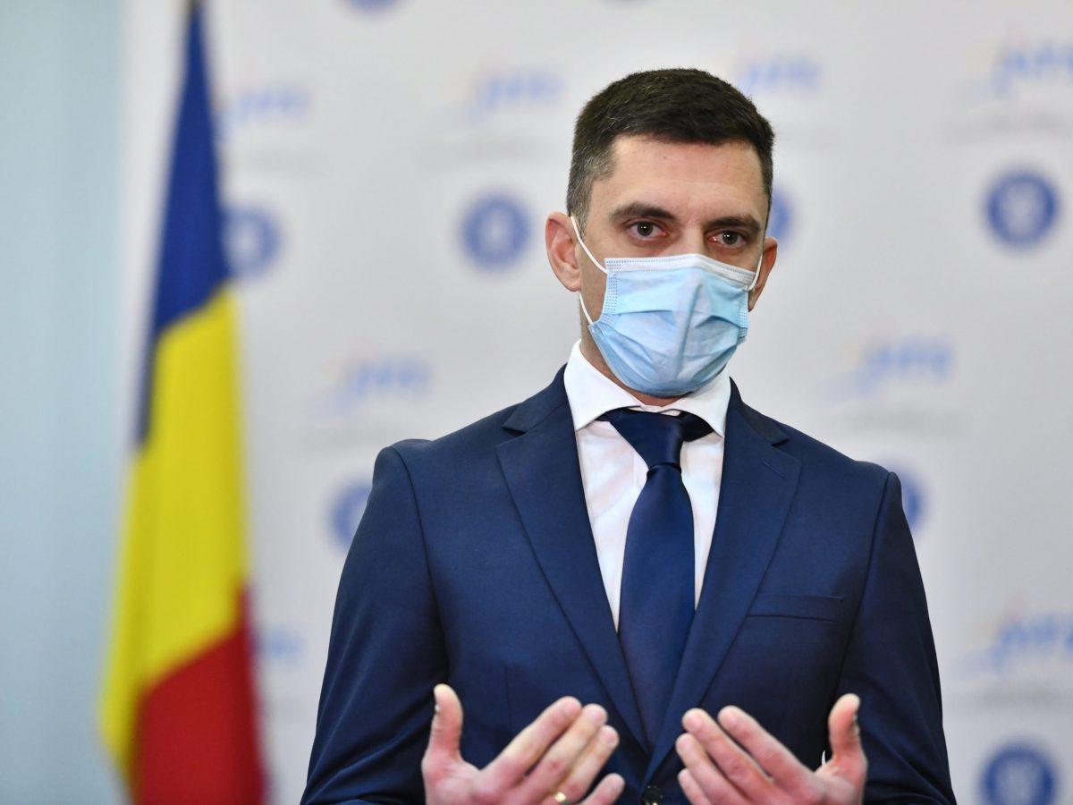 """Gafă incredibilă a ministrului Sportului. Cum l-a """"botezat"""" pe regele Hagi. FOTO - Cancan.ro"""