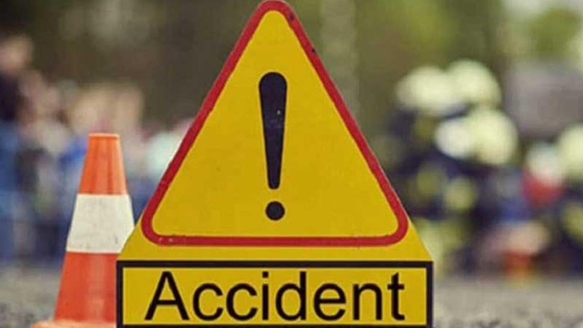 Accident pe podul Basarab! Șoferul a mințită că se afla pe locul pasagerului pentru a scăpa de pedeapsă. Se afla sub influența băuturilor alcoolice