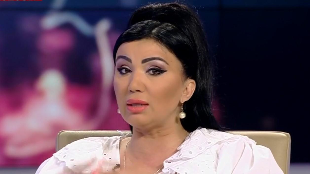 Replici savuroase. Ce i-a răspuns Nick Rădoi Adrianei Bahmuțeanu după ce l-a făcut moșneag, în direct la TV - Cancan.ro