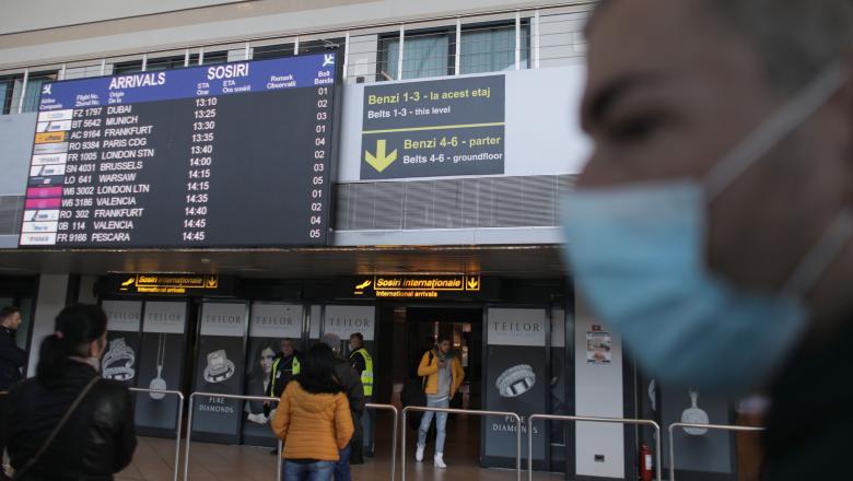 Noi restricții pentru români! Germania a anunțat modificarea condițiilor de intrare pe teritoriul său - Cancan.ro