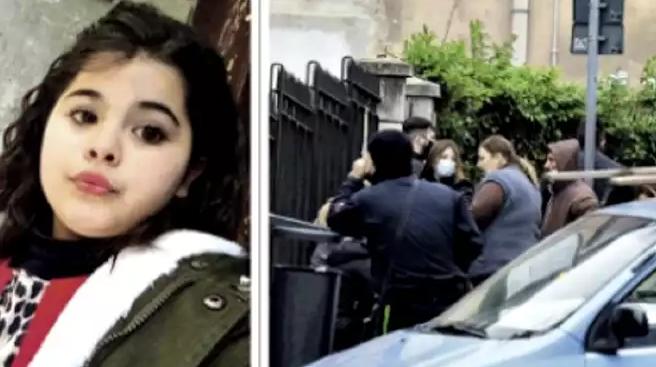 Caz șocant în Italia. O copilă de 10 ani a murit după ce a încercat să-și impresioneze prietenii pe TikTok cu o provocare periculoasă