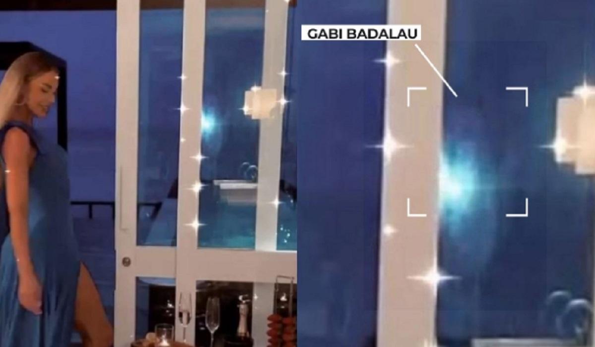 """Bianca Drăgușanu a dat-o pe față și """"s-a dat de gol"""", intenționat, că este iubita lui Gabi Bădălău! Ce mesaj controversat a transmis blondina, direct din Maldive - Cancan.ro"""
