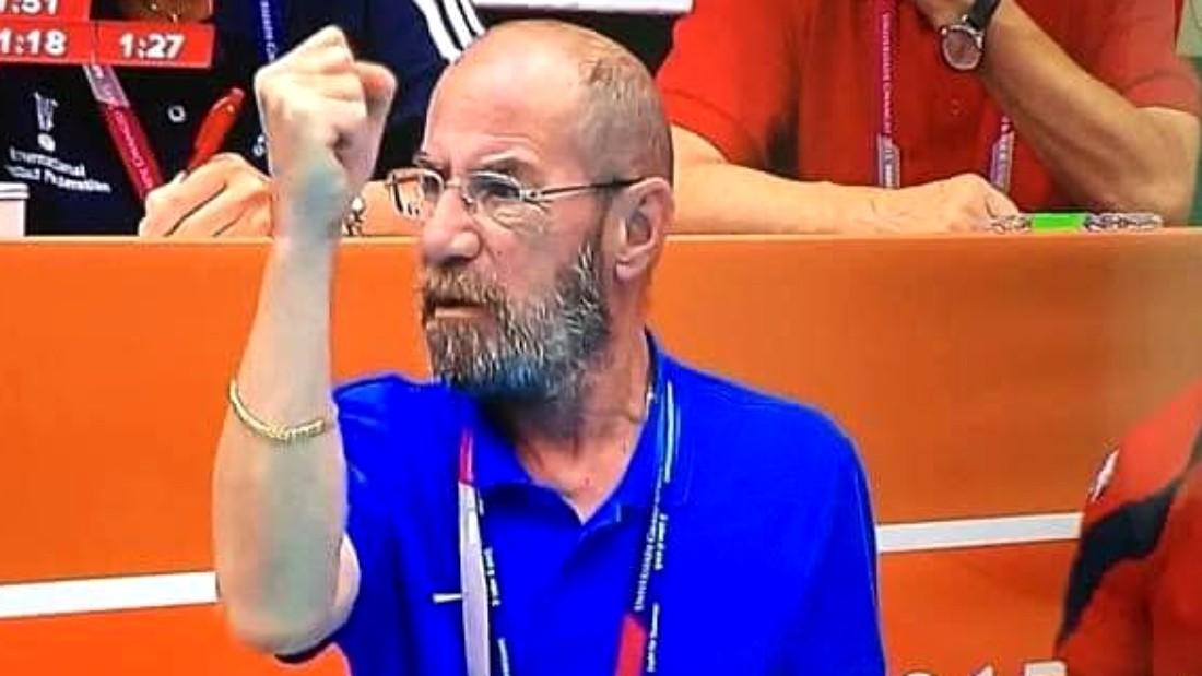 A murit Bogdan Macovei, fostul selecționer al naționalei feminine de handbal - Cancan.ro