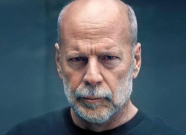 Ieșire bizară a lui Bruce Willis. Actorul american, dat afară dintr-o farmacie, după ce a refuzată să poarte mască