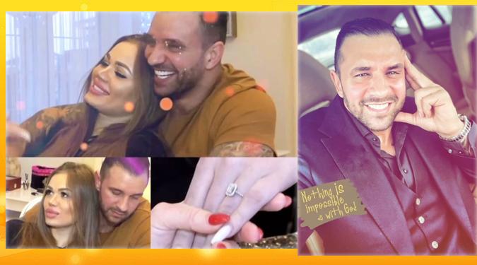 """Daria Radionova și Alex Bodi, nuntă de vis în 2021: """"Este un eveniment care se află pe lista mea de dorințe"""". Viitoarea mireasă, mărturii dureroase despre perioada de arest a milionarului"""