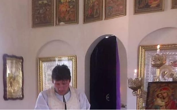 Un fals preot ține slujbe în Constanța! A fost condamnat în urmă cu patru ani, după un mega-scandal sexual - Cancan.ro