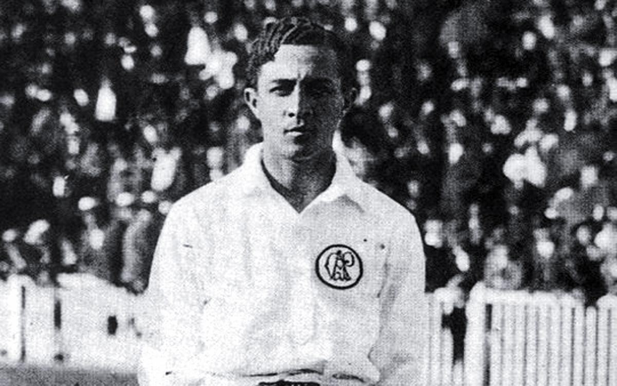 Arthur Friedenreich, pionierul jogo bonito - Cancan.ro