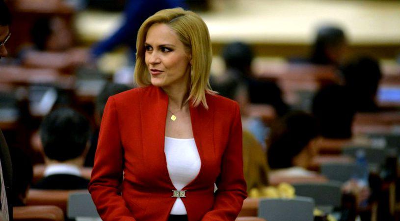 """Gabriela Firea, prima reacție după ce PNL, USR PLUS și UDMR s-au strâns la Vila Lac: """"PSD va propune președintelui două variante!"""" - Cancan.ro"""