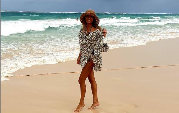 """Anca Țurcașiu, vacanță în Republica Dominicană pentru a șterge urmele divorțului: """"Trebuie să treacă nişte timp ca să te vindeci!"""" - Cancan.ro"""