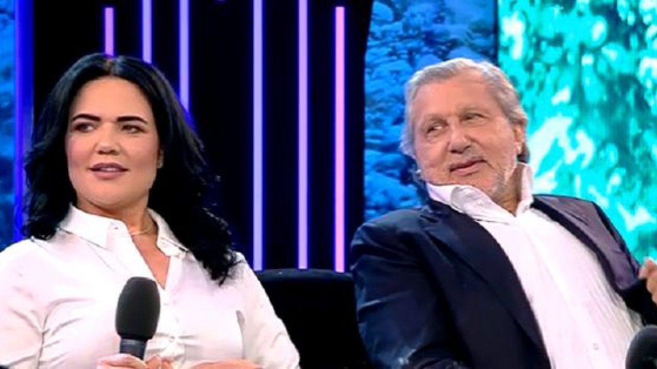 """Reacția lui Ilie Năstase după ce a fost acuzat de soția lui că a bătut-o: """"Așa zice?"""" - Cancan.ro"""