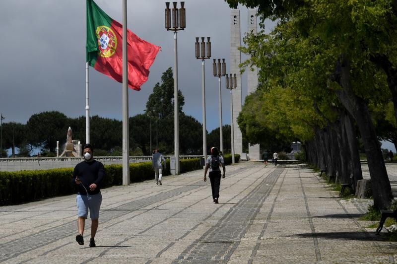 Portugalia ajunge pentru a doua oară în carantină! Noi restricții intră în vigoare - Cancan.ro