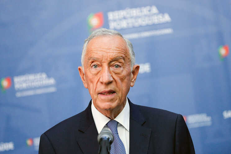 Marcelo Rebelo de Sousa, preşedintele Portugaliei, a fost testat pozitiv la COVID-19! - Cancan.ro