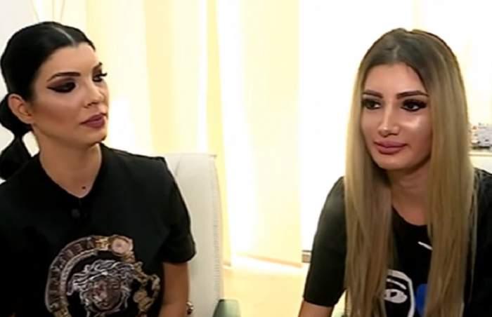 Cum arată sora Andreei Tonciu. Lorena este opusul fostei asistente TV - Cancan.ro