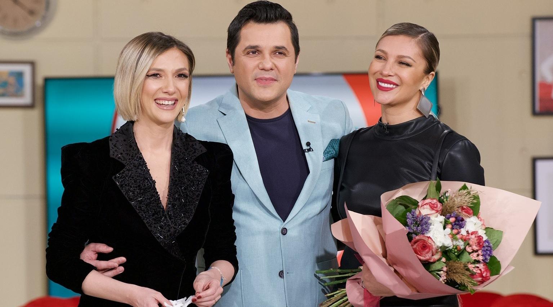 """Lora, mărturii sincere după ce a înlocuit-o pe Adela Popescu la Vorbește Lumea: """"Am rămas impresionată"""" - Cancan.ro"""