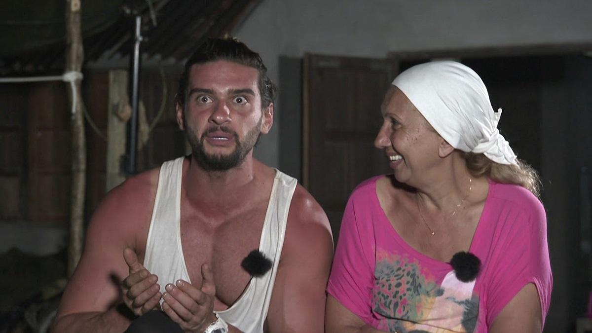 """Bucurie mare pentru mama lui Dorian Popa! """"Mamișor"""" a devenit bunică pentru prima dată - Cancan.ro"""