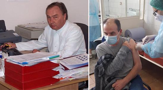 """Un doctor din Călărași, anunț tranșant pentru pacienții care refuză vaccinarea anti-COVID: """"Vor fi scoși din lista mea de medic de familie"""" - Cancan.ro"""
