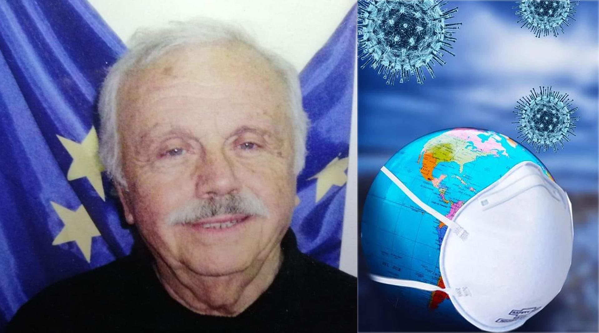 Medicul Gheorghe Şoană a murit după ce s-a vindecat de COVID-19. E șocant ce au spus colegii săi despre cauza morții - Cancan.ro