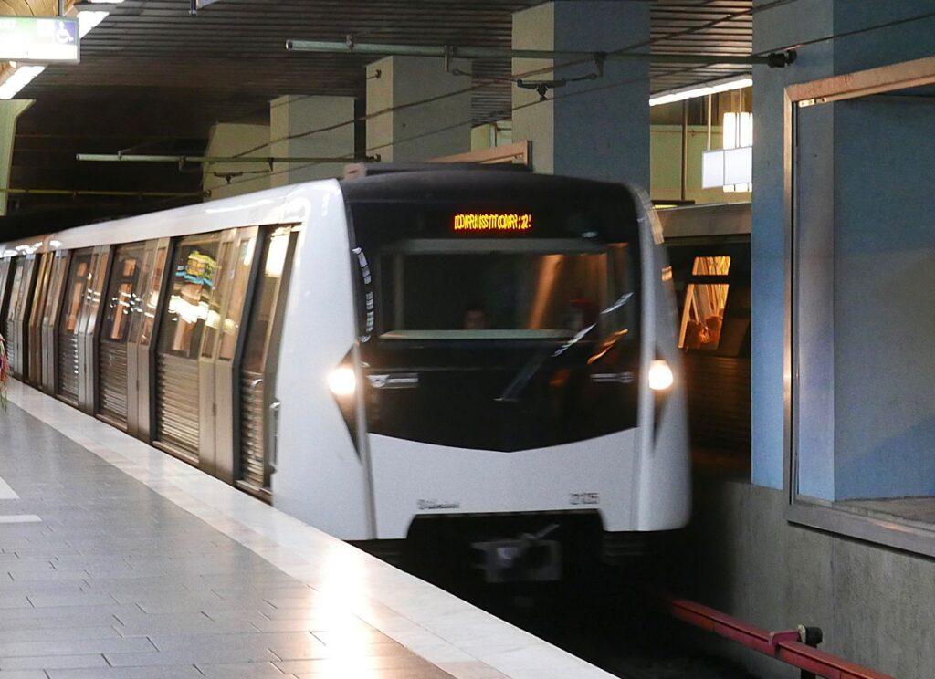 Linie de metrou în jurul Constanței! Asta este cererea pentru autorități - Cancan.ro
