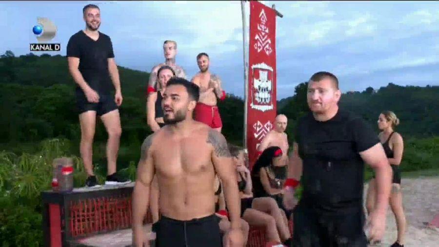 Mega-scandal la Survivor România. Jador și Cătălin Moroșanu nu s-au mai putut abține - Cancan.ro
